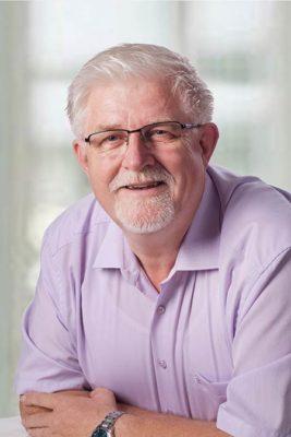 Norbert Jeß, Ausbildungs- & Seminarleiter