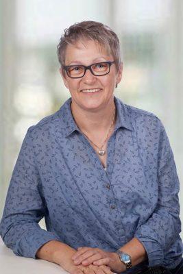 Sylvia Jeß - Coach, Trainerin & Inhaberin